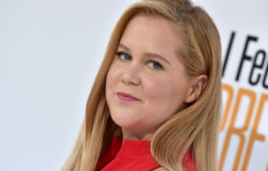 Amy Schumer sexual assault