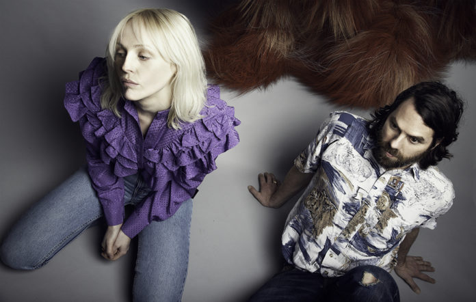 Laura Marling and Mike Lindsay form new project, LUMP