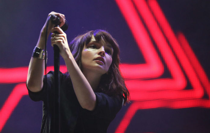 Chvrches Brexit Scottish independence