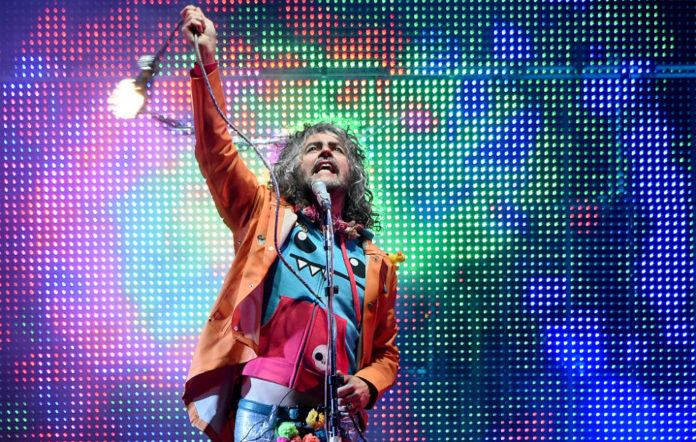 flaming lips greatest hits