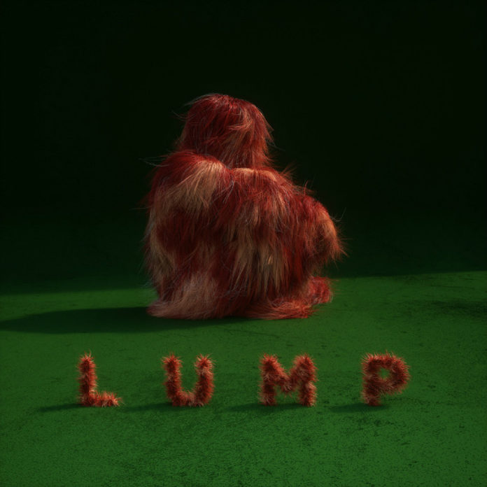 LUMP's debut album 'LUMP'
