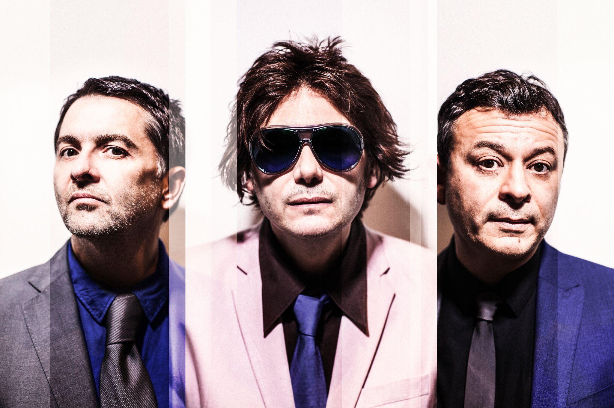 Manic Street Preachers NME Big Read
