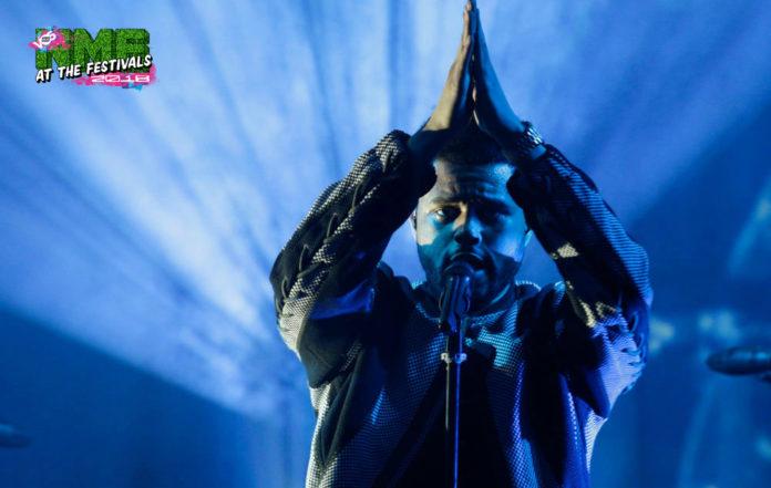 Weeknd Coachella