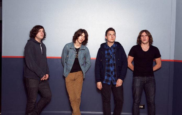 Arctic-Monkeys-2009
