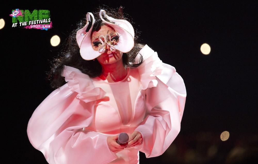 Björk APE
