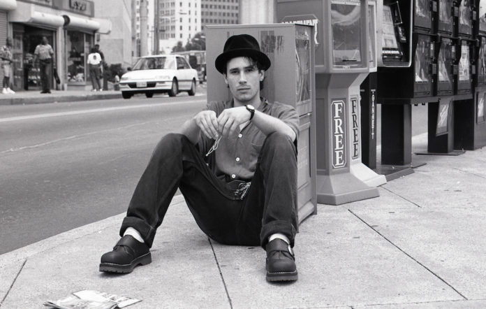 Jeff Buckley Dave Lory