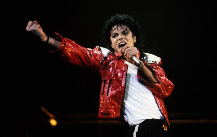 Michael Jackson Disney