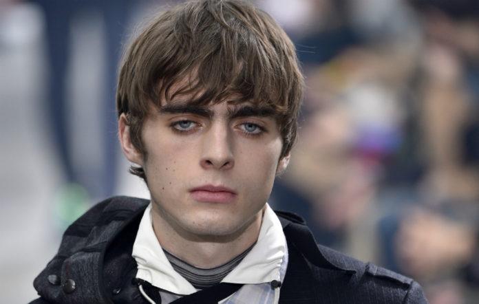 Lennon Gallagher 2018
