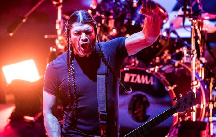 Metallica A-Ha