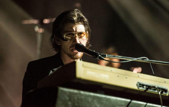 Alex Turner songwriter
