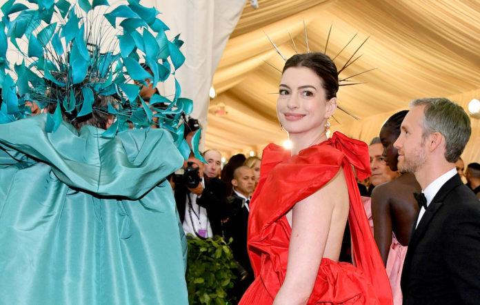 Anne Hathaway bodyshaming