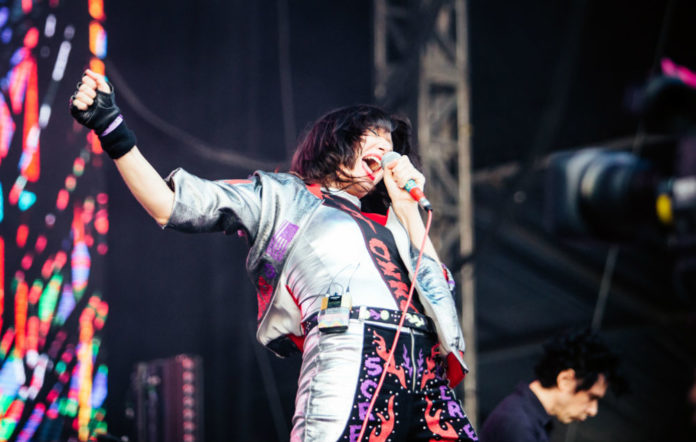 Yeah Yeah Yeahs All Points East