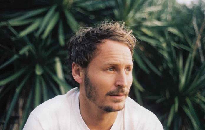 Ben Howard press shot