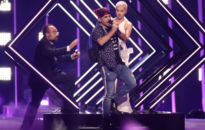 Eurovision, SuRie