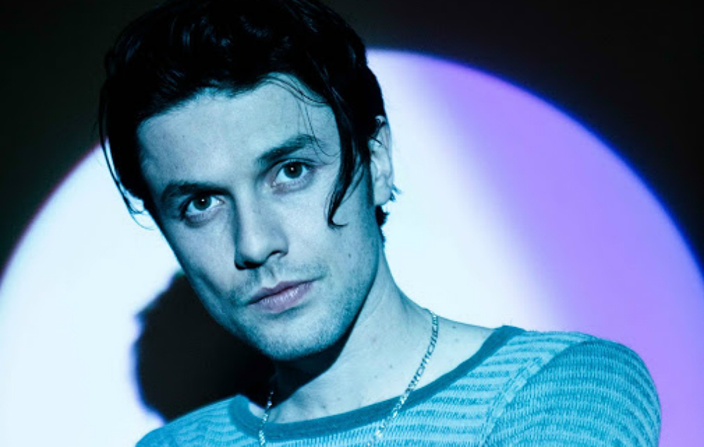 James Bay On His Love Of Stranger Things And Working With Natalia Dyer Nme