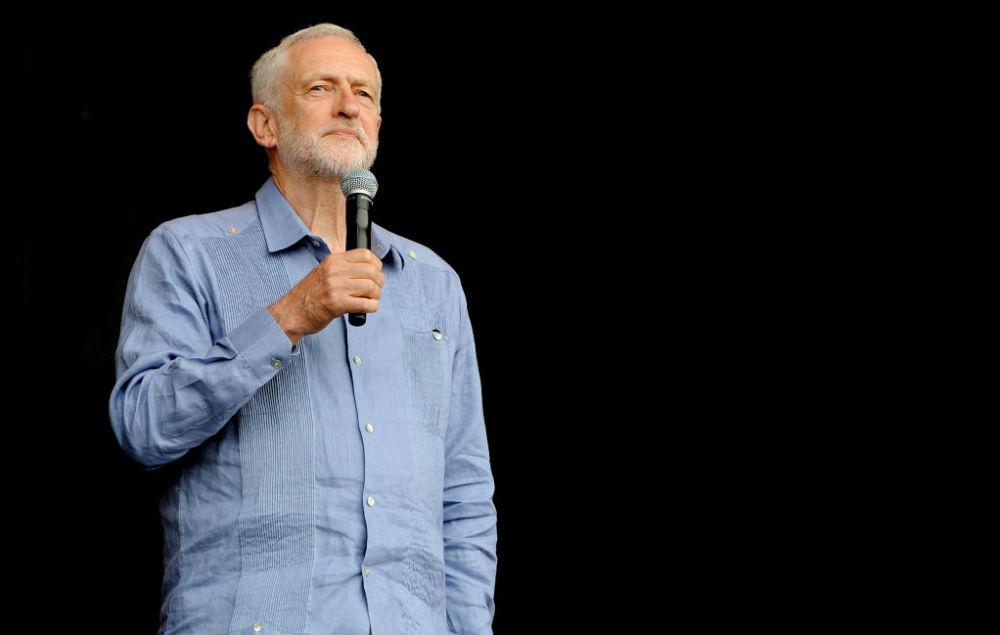 jeremy corbyn labour live ticket sales
