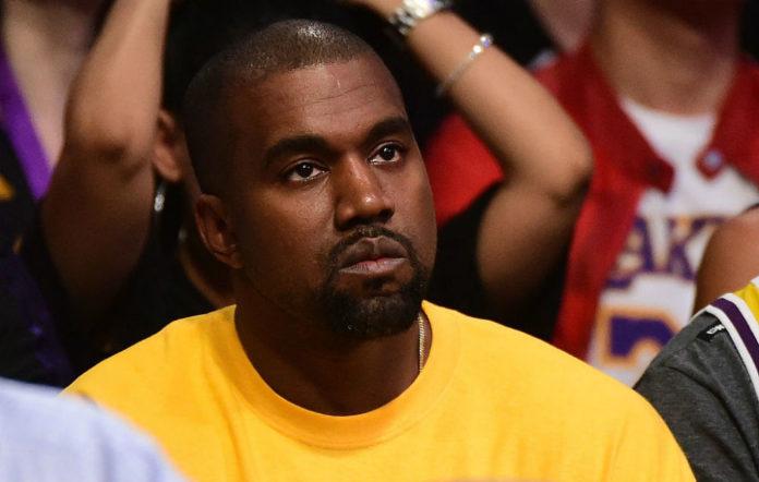 Kanye West Daz Dillinger restraining order