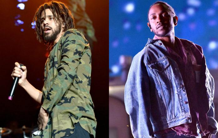 J Cole, Kendrick Lamar