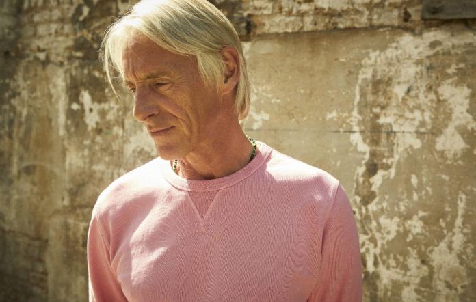 Paul Weller birthday new song aspect