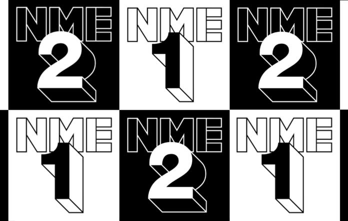 NME Audio logo