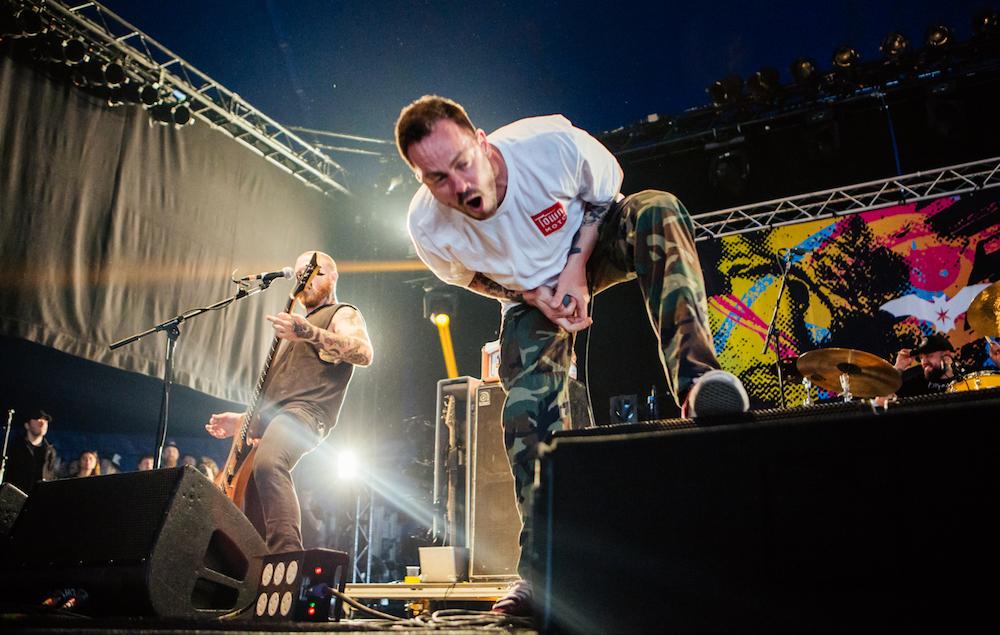 Cancer Bats - Download Festival 2018