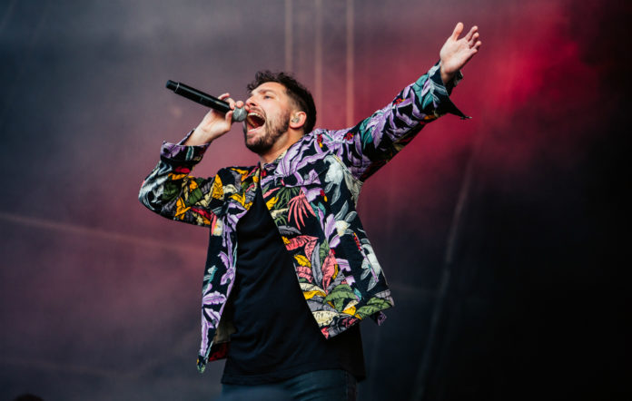 You Me At Six - Download Festival 2018