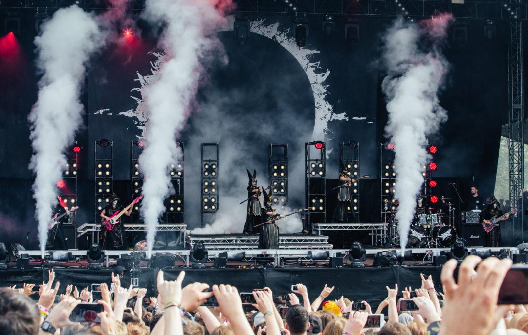 Babymetal - Download 2018