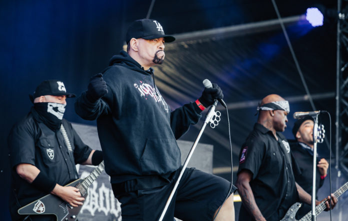 Body Count - Download Festival 2018
