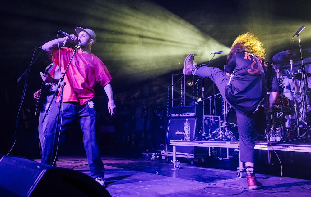 Higher Power - Download Festival 2018