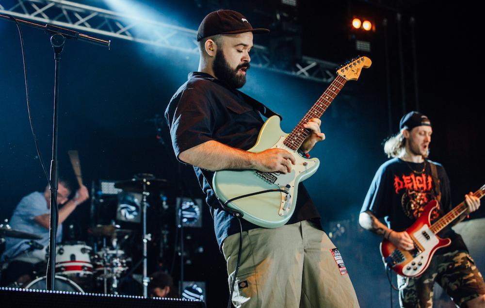 Puppy - Download Festival 2018