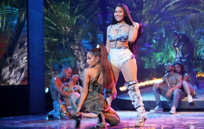 Ariana Grande & Nicki Minaj