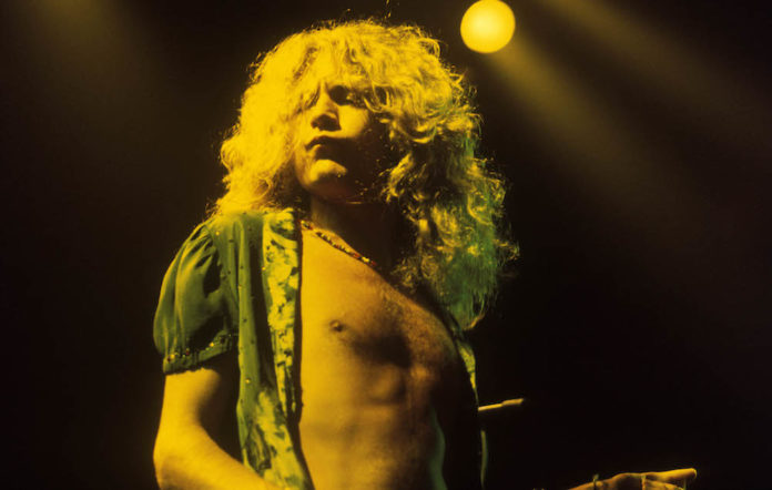 Led Zeppelin Song Remains