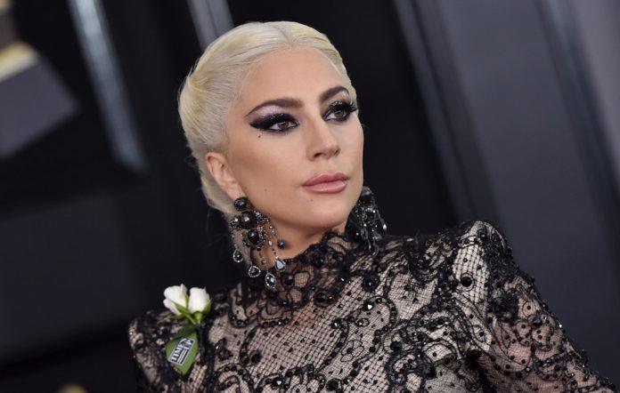 Lady Gaga mental health