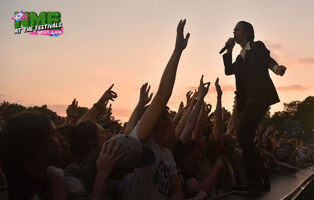 All Points East Festival: the best bits of both weekends in glorious photos