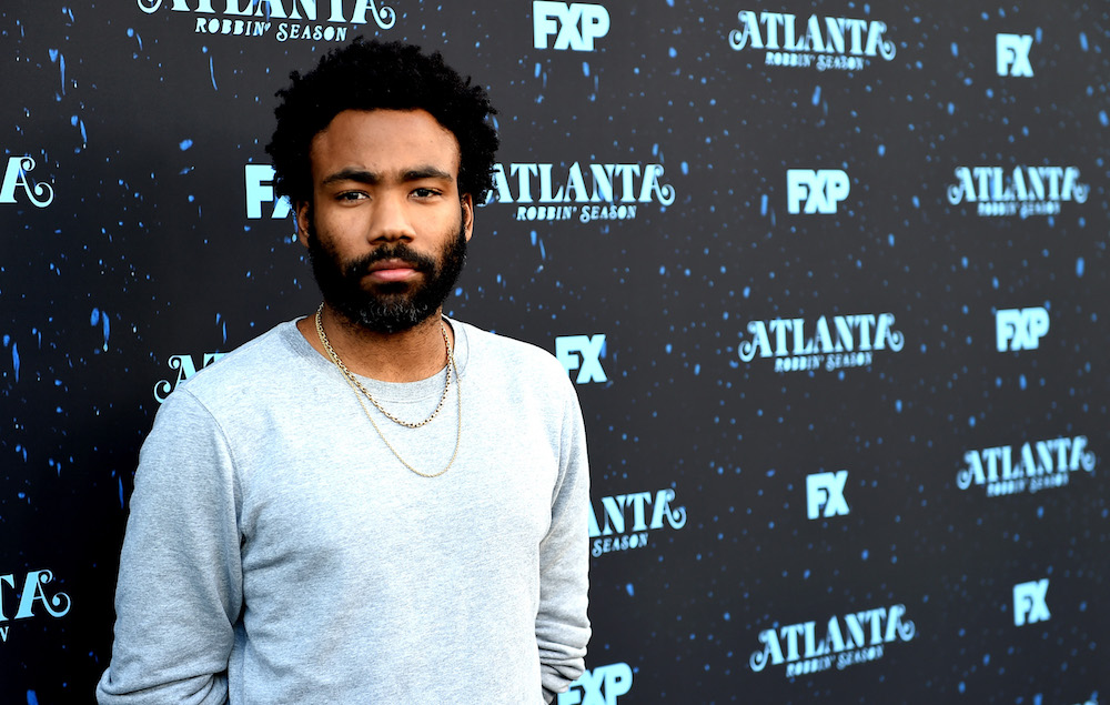 Donald Glover Atlanta