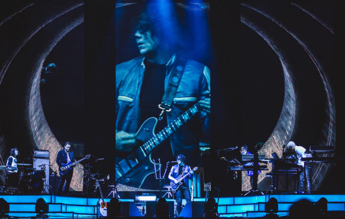 Jack White at Governors Ball 2018