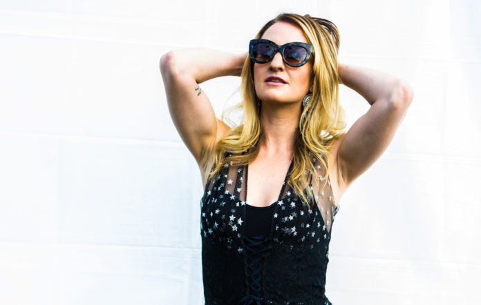 Margo Price at Governors Ball 2018
