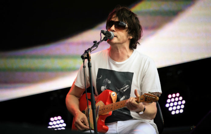 Spiritualized tease new music a perfect miracle
