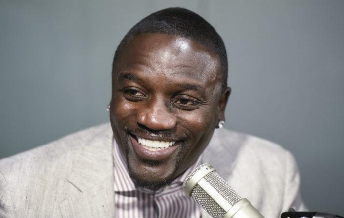 Akon announces cryptocurrency Akoin