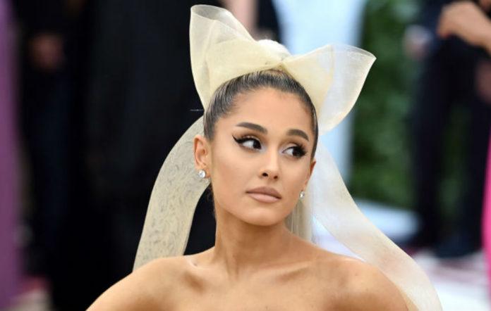 Ariana PTSD manchester attack