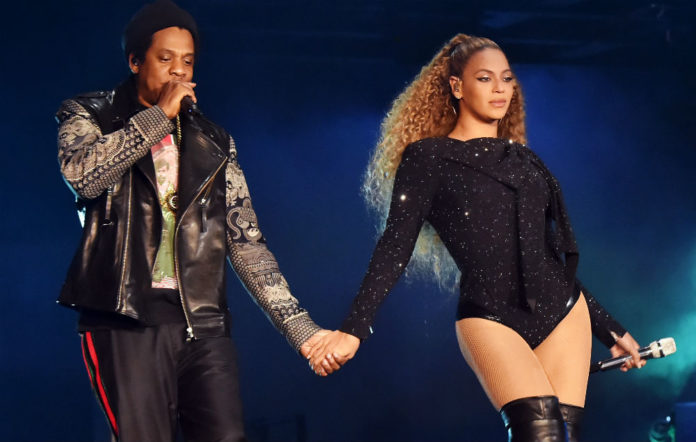 Beyonce Jay-z surprise album everything is love