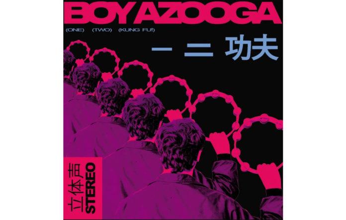 Boy Azooga - 1, 2, Kung Fu!