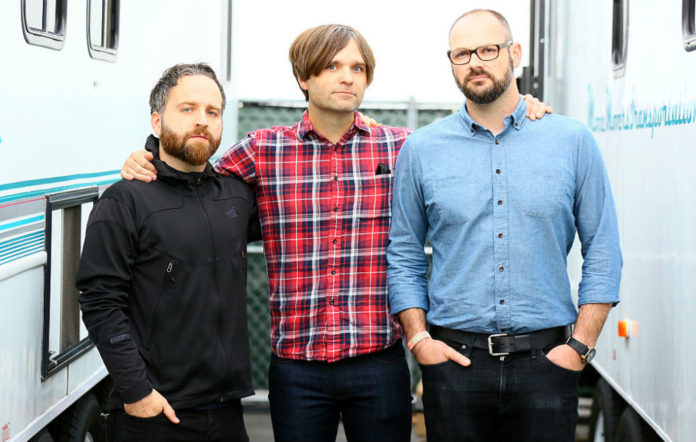 Death Cab for Cutie tease new music watch this space