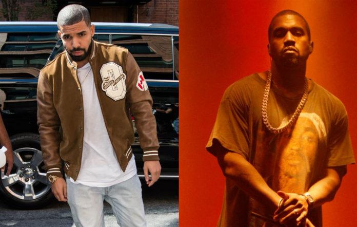 Drake / Kanye West