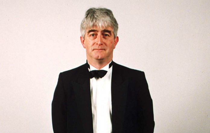 Father Ted musical announced