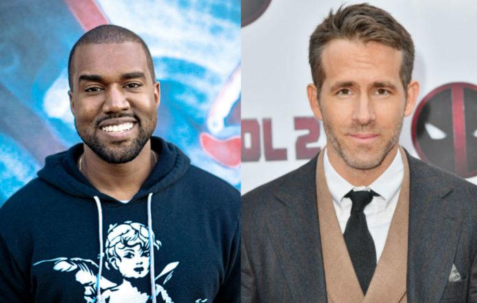 Kanye West deadpool soundtrack