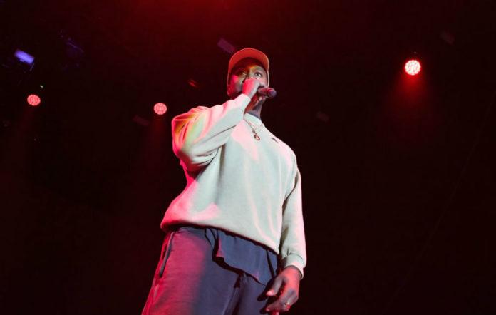 Kanye West scrapped album
