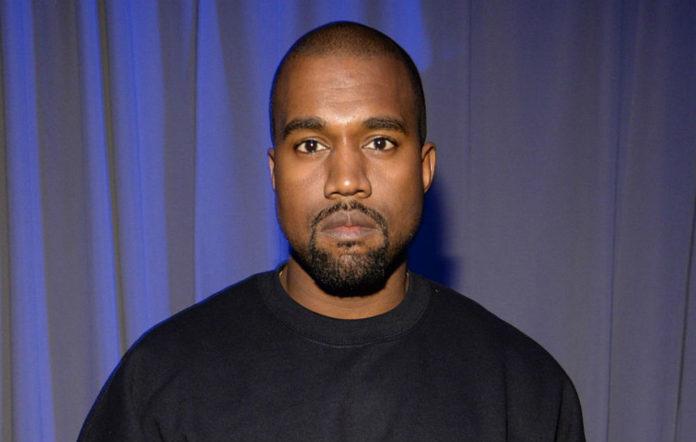 Kanye slave