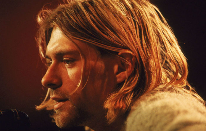 Kurt Cobain exhibition destroyed by fire