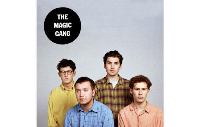 The Magic Gang - 'The Magic Gang'